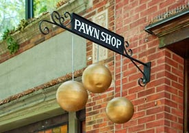 Pawn Shop Photo