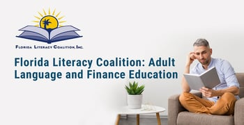 Florida Literacy Coalition Offers Adult Language And Finance Education