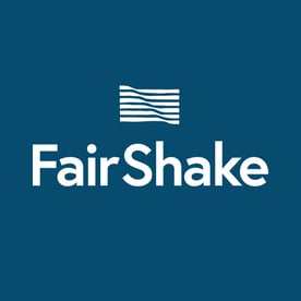 FairShake logo