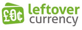 Leftover Currency Logo