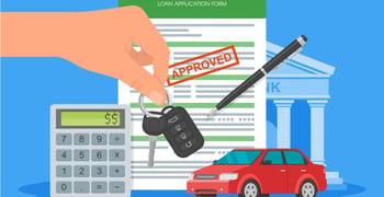 Bad Credit Car Loans