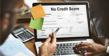 Easiest Loans To Get With No Credit