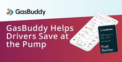 GasBuddy App and Debit Card Helps Low- and No-Credit Drivers Save Money at the Pump