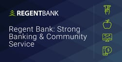 Regent Bank Provides Oklahoma Clients with Convenient Banking, Loans, and Strong Community Service