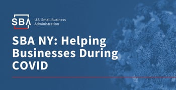 How The Sba Ny Is Helping Businesses During Covid