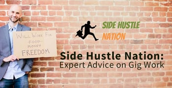 Side Hustle Nation Offers Expert Advice On Gig Work