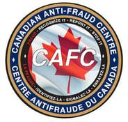 Canadian Anti-Fraud Centre logo
