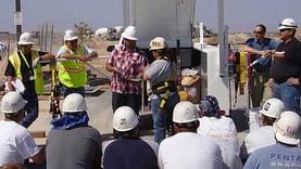 NSC Safety Training Photo
