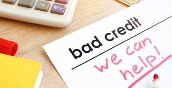 Credit Repair Near Me