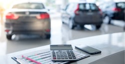 Bad Credit Car Finance Options in 2020