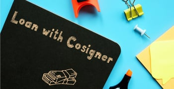 Auto Loans With Cosigners