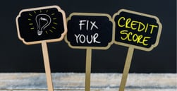 How to Fix My Credit: 3 Ways to an Improved Score