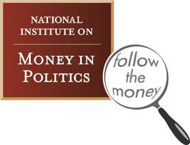 FollowTheMoney.org Logo