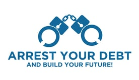 Arrest Your Debt logo