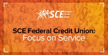 Sce Federal Credit Union Focuses On Service