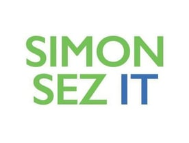 Simon Sez IT logo