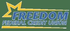 Freedom Federal Credit Union Logo