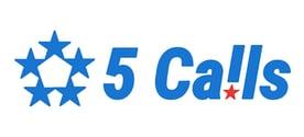 5 Calls logo