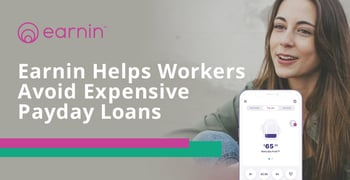 Earnin Lets People Access Advance Paycheck Funds
