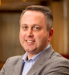 Photo of Generation CEO Sean Segal