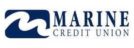 Marine Credit Union logo