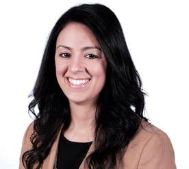 Photo of MHV Vice President of Marketing Melissa Walsh
