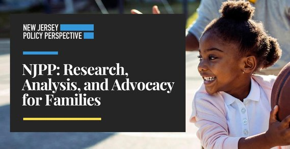 New Jersey Policy Perspective Offers Research, Analysis, and Advocacy that Can Help Families Reduce Debt