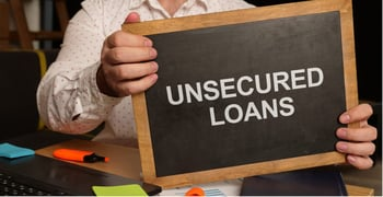 No Collateral Loans For Bad Credit