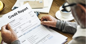 Legally Remove Items From Credit Report