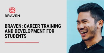 Braven Offers Career Training And Development For Students