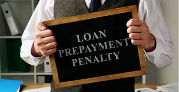 Bad Credit Loans With No Prepayment Penalty