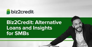 Biz2credit Alternative Loans And Insights For Smbs