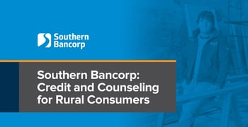 Southern Bancorp Credit And Counseling For Rural Consumers