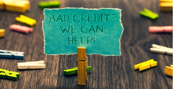 Credit Report Charge Off Removal Services