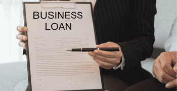 Startup Business Loans For Bad Credit