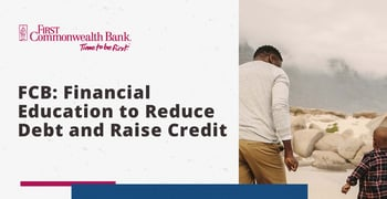 Fcb Offers Financial Education To Reduce Debt And Raise Credit