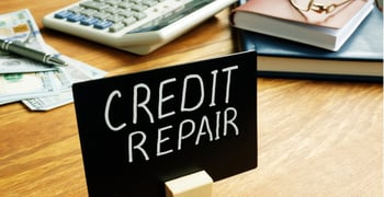 Best Credit Repair Within 30 Days