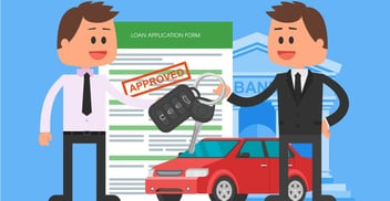 Easiest Auto Loans to Get in 2021