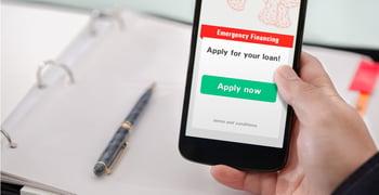Emergency Cash Loans Online