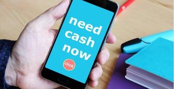 Get Cash Now Loans For Bad Credit