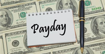 Guaranteed Decision Payday Loans