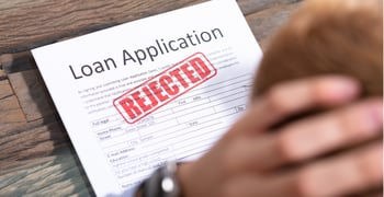 Reasons You Can Be Denied A Loan Or Credit Card