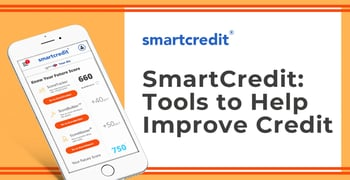 Smartcredit Offers Tools To Help Improve Credit