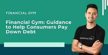 Financial Gym Offers Guidance To Help Consumers Pay Down Debt