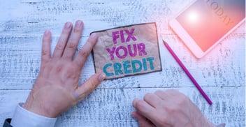 Best Credit Improvement Services of 2021