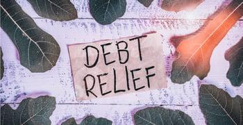 Best Debt Relief Options For Bad Credit