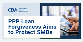 Ppp Loan Forgiveness Aims To Protect Smbs