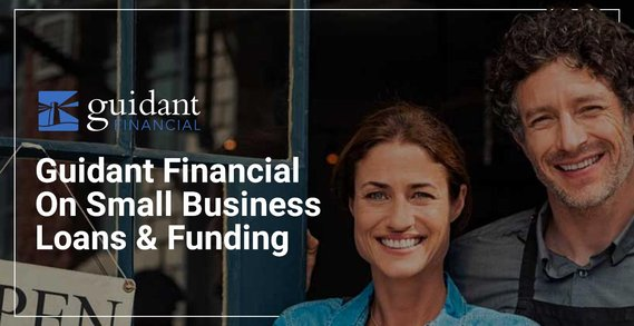 Guidant Financial Helps Small Businesses Gain Funding Through 401(k) Rollovers and Loans
