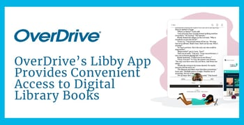Managing Debt Via Education With Overdrives Libby App And Library Resources