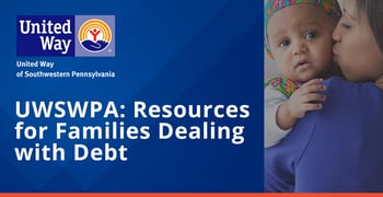 Uwswpa Offers Resources For Families Dealing With Debt